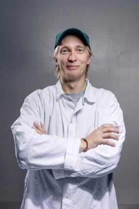 Børre Holm