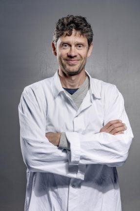 Kjell Ove Oftedal