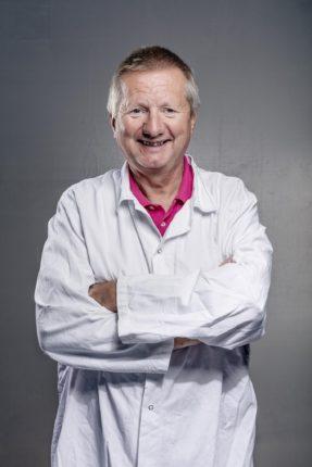 Kjell Magnus Krog