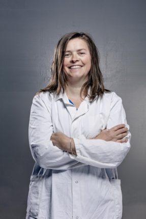 Anne Nørbech