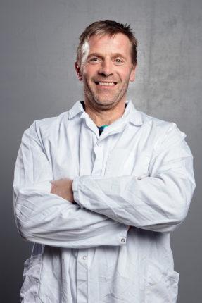 Stig Storsve