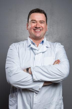 Gunnar Hugås